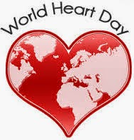 world heart day today September 29, ulaga idhaya dhinam, idhaya padhukappu thinam