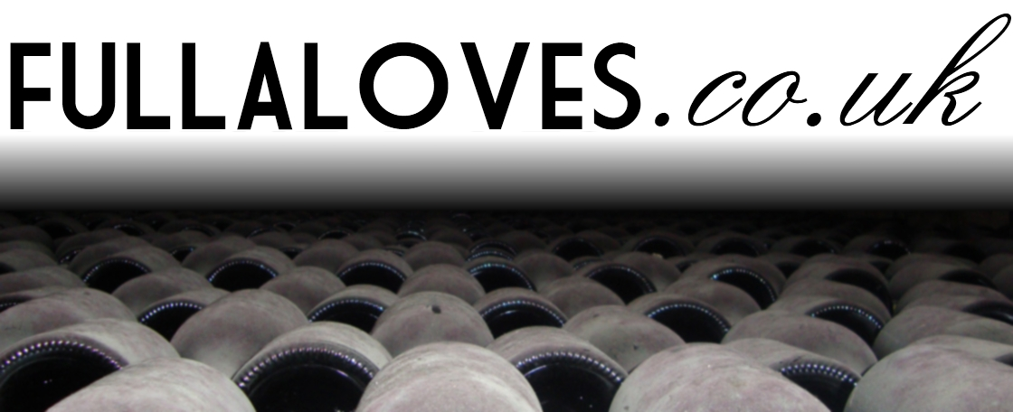 Fullaloves Wines, Ribble Valley, Lancashire