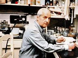 Premio Nobel de Quimica 1970
