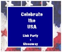 Celebrate The USA Link Party!!
