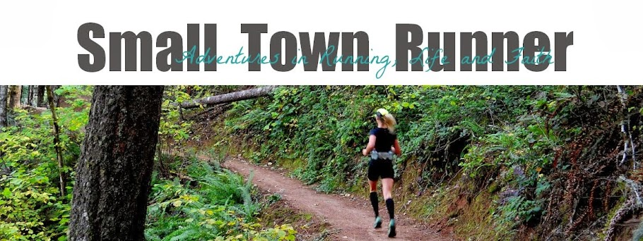 Small Town Runner