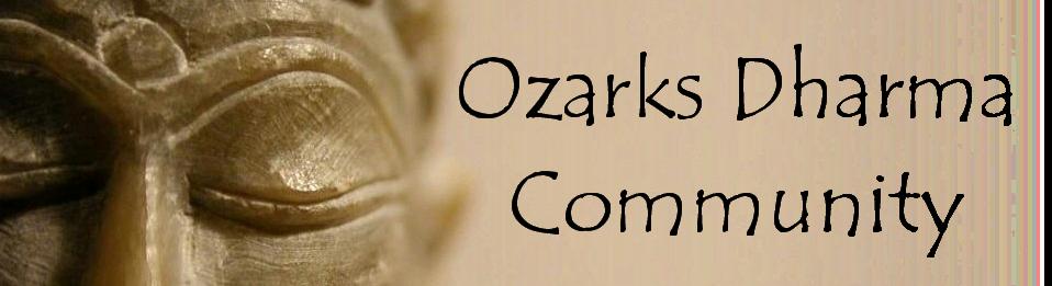 Ozarks Dharma Community