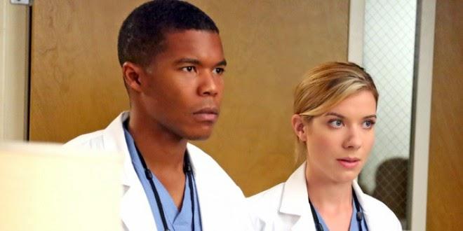 Grey's Anatomy saison 10 : deux personnages vont partir