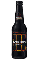 Call of Duty: Black Hops III branded beer