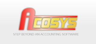 Lowongan Kerja PT. Acosys Global Data