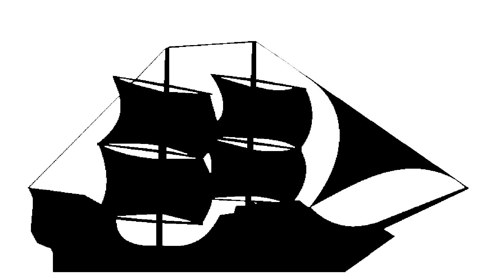 mascara silhueta navio tr_1920x1080