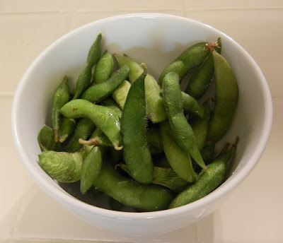 edamame Weight Loss Recipes 15 Protein Packed Portable Healthy Snacks (or Lunch)