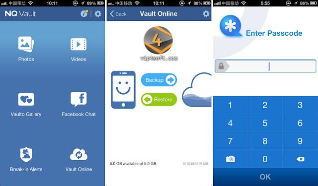 تطبيقات لاخفاء الملفات على الهاتف الذكي من رسائل SMS ، صور ، فيديوات و المزيد