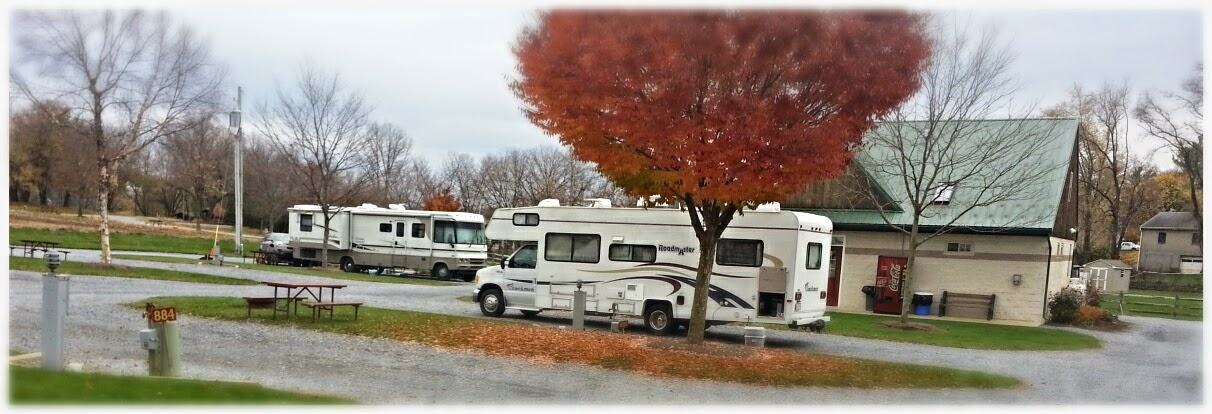 RoadAbode at Country Acres, Gordonville, PA