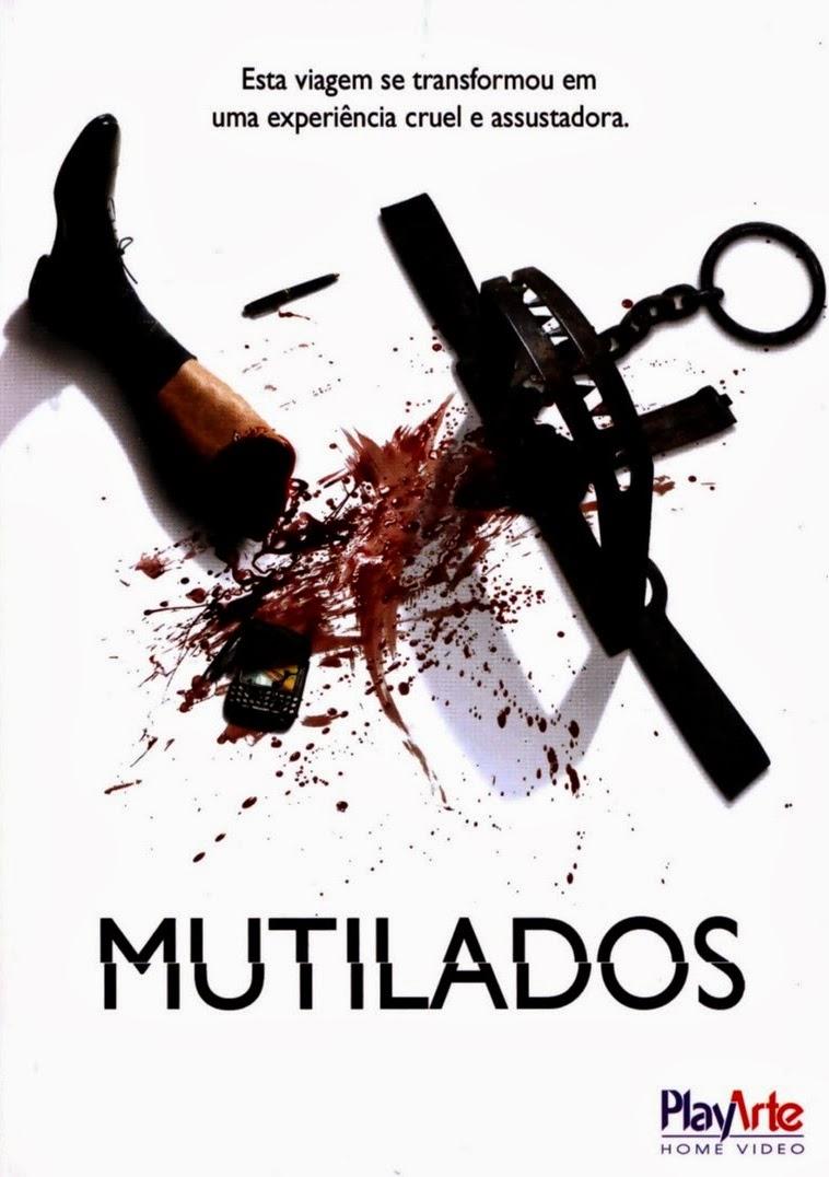 Mutilados – Dublado (2006)