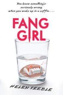Fang Girl by Helen Keeble