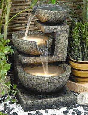 Fountain Stone
