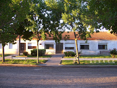 Hogar de Ancianos