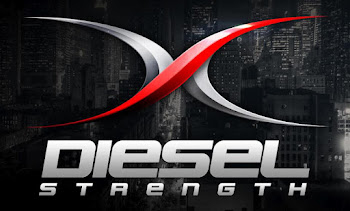 Diesel Strength &amp; Conditioning