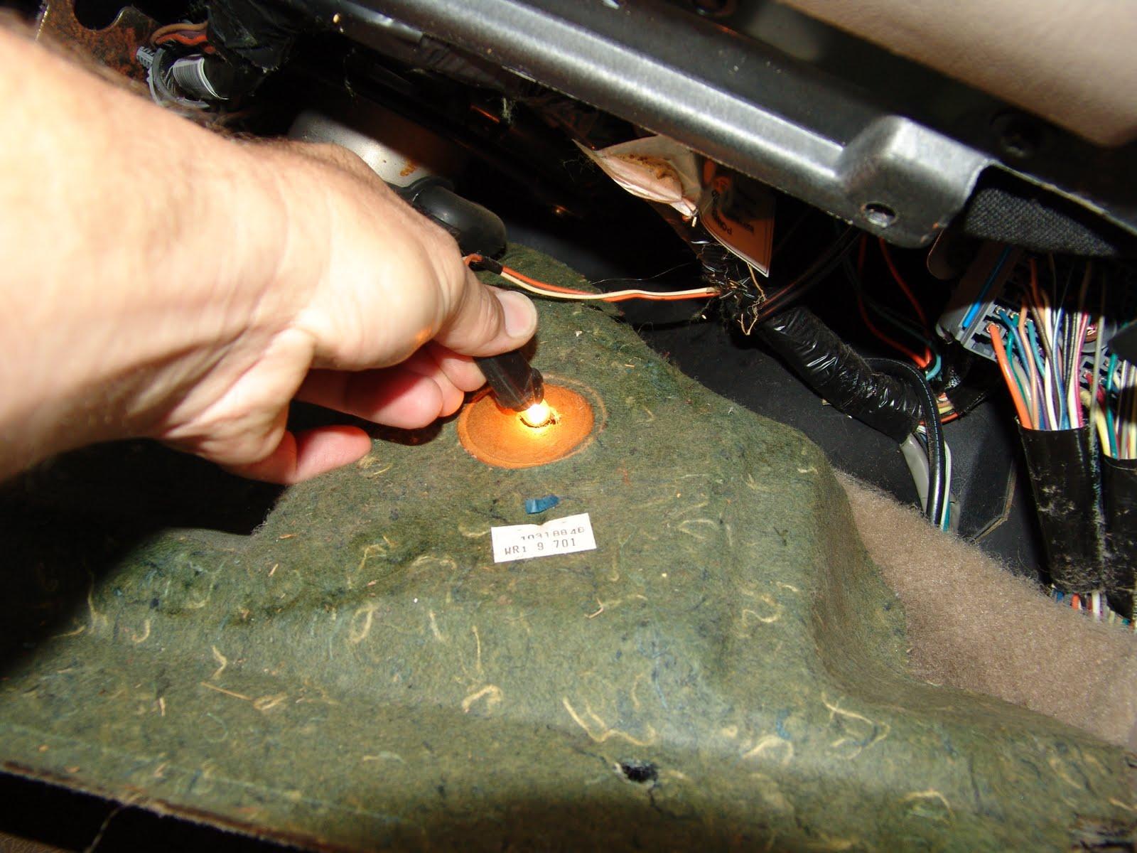 2005 Chevy Equinox Blower Motor Location 2005 Free