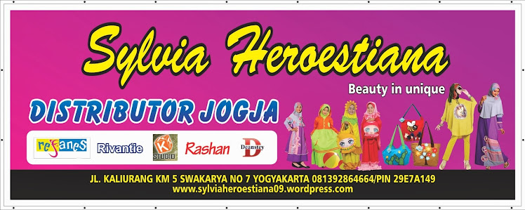 Refanes Yogyakarta