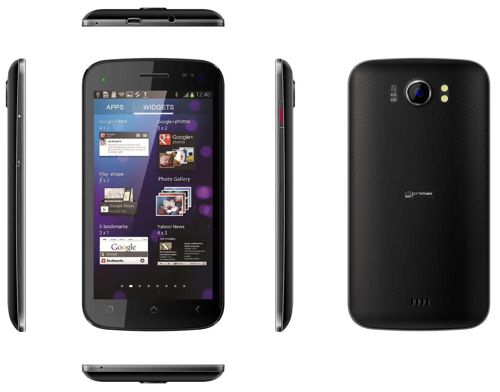 Micromax a110 superfone canvas 2 pictures Cached
