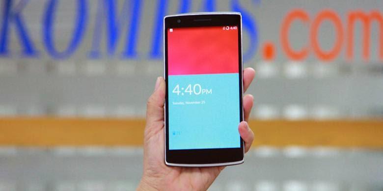 Minggu Depan, Android OnePlus One Bisa Dipesan di Indonesia