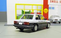 LV-N113a BMW tlv police