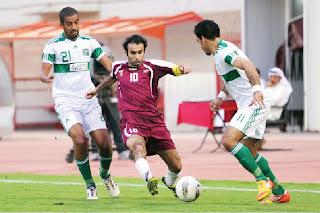 مشاهدة مباراة العربي والنصر بث مباشر اليوم 8-2-2013 aljazzerasport +