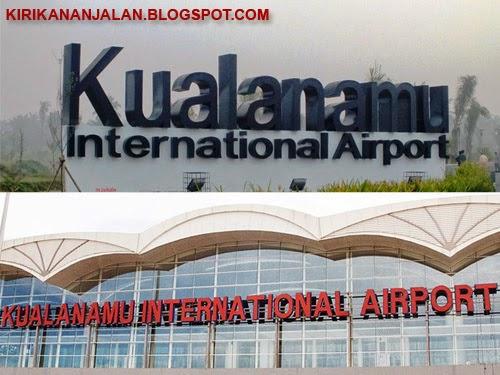 Daftar Hotel Murah Dekat Bandara Kualanamu Medan