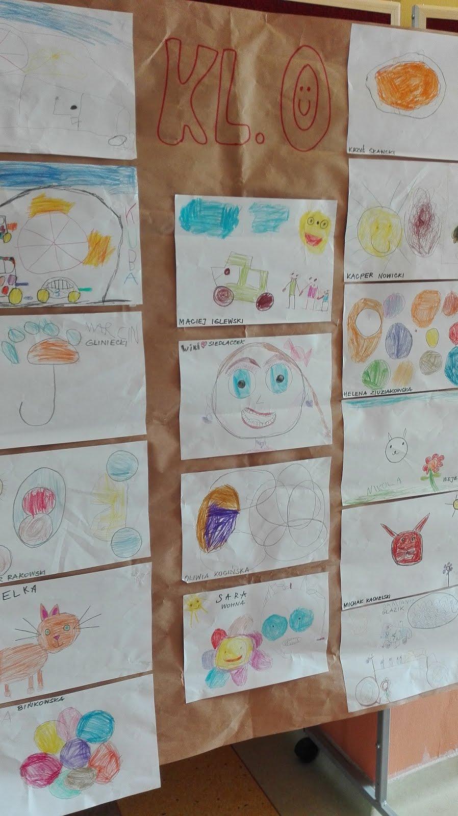 Pomysły dzieci