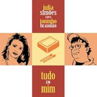 """""""Tudo em Mim"""" - Julia Simões - JS Produções (2013)"""