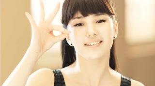 Profil Foto Biodata Suzy Miss A   Pemeran Go Hye Mi di Dream High