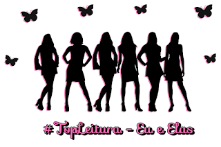 # TopLeitura - Meu Romeu - Leisa Rayven