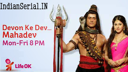 Watch Devon Ke Dev Mahadev 9th January 2014 Episode