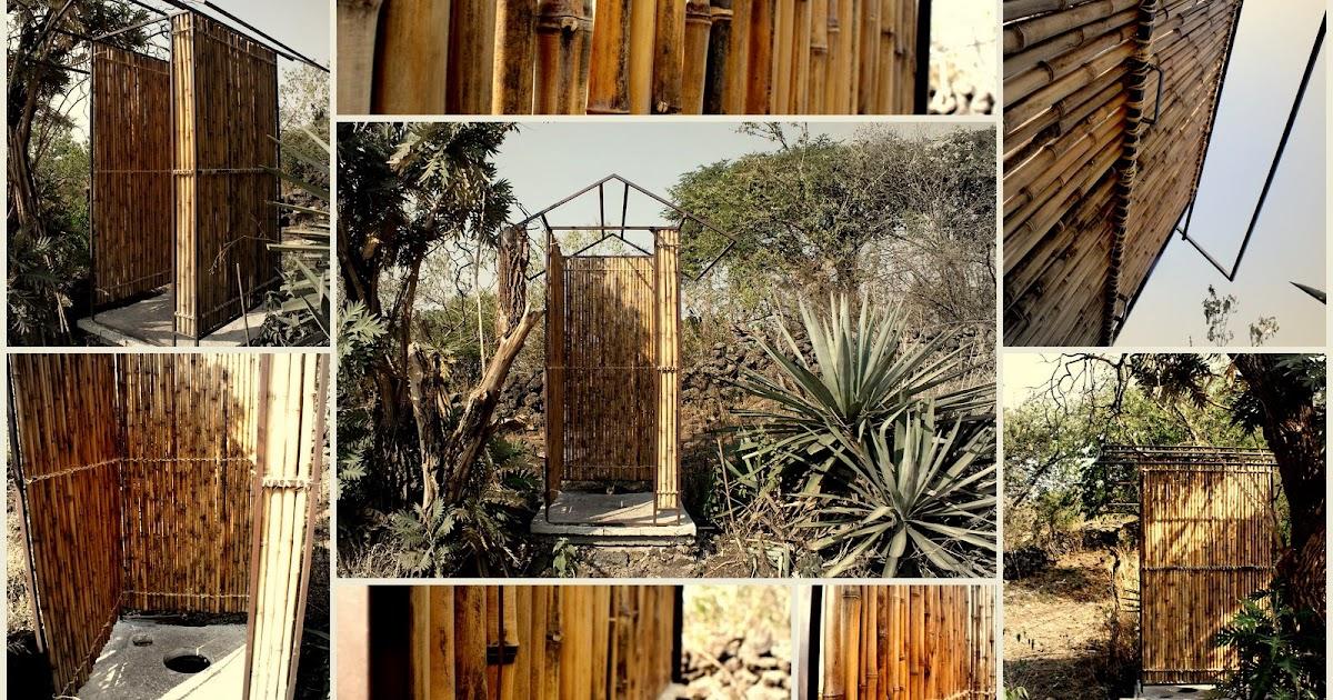 Diseno De Baños Para Fincas: : Diseño y Construcción de Baño ecológico, Tepoztlán Mor