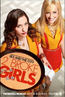2 Broke Girls S03E04 – HDTV + RMVB Legendado