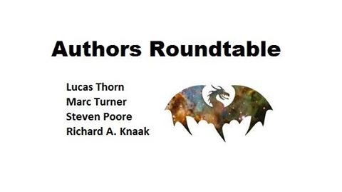 SFFWorld Roundtable