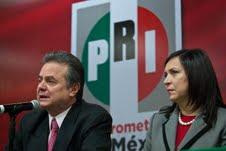 Pedro Joaquín Coldwell denuncia al PAN-Gobierno por delitos electorales.