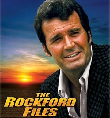 The Rockford Files poster