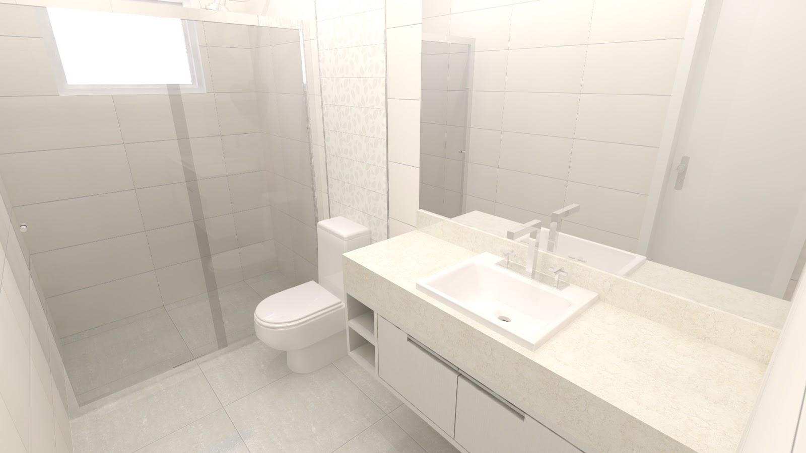 Projeto banheiros #7E6C4D 1600 900