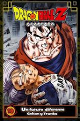 Dragon Ball Z : Un Futuro Alternativo Gohan y Trunks (1993)
