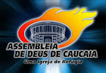 Igreja Evangelica Assembleia  de Deus de Caucaia - Uma Igreja de Refúgio