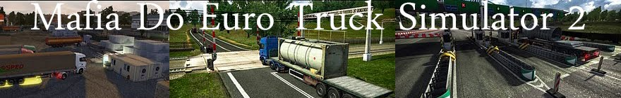 Mafia Do Euro Truck Simulator 2