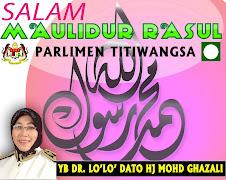 Sudahkah anda mengamalkan Sunnah Rasul SAW sbg tanda CINTA kpdnya