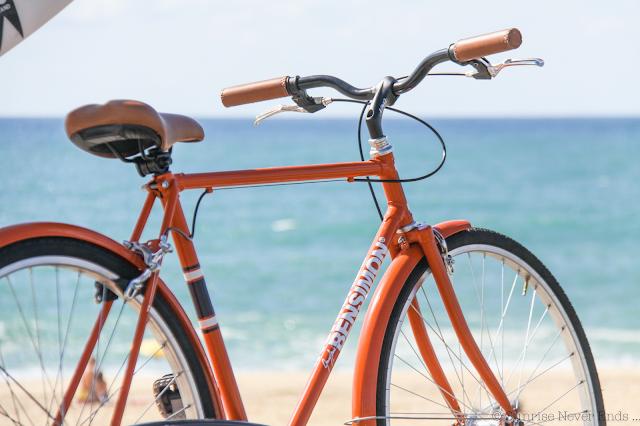 vélo,bicyclette,bensimon,hossegor,la nord,surplus bensimon,homme,mode,lifestyle,baptiste