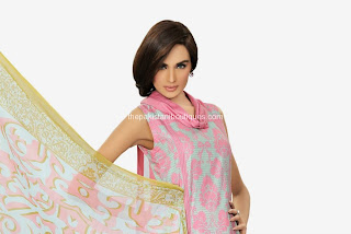Pakistani Boutiques: HSY Nation Summer Lawn Collection 2012