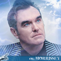 The 30 Greatest Music Legends Of Our Time: 01. Morrissey