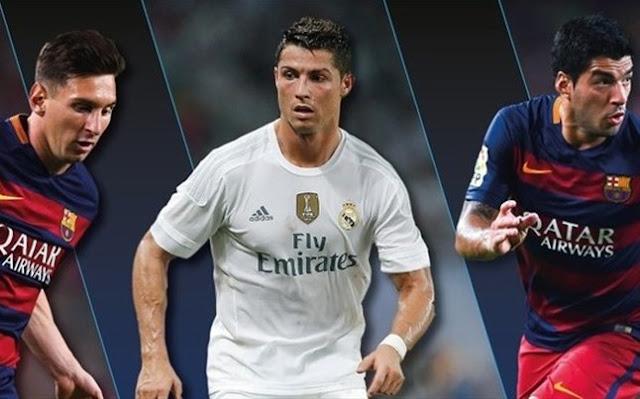 adidas, a recuperar terreno en el Mejor Jugador de UEFA