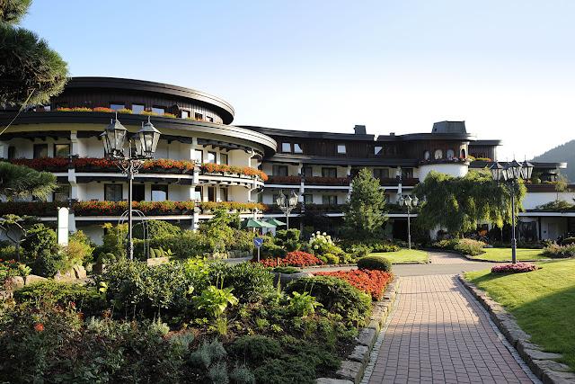 Schwarzwald, Baiersbronn, Hotel, Erholung, Wald, Relaxen, Kinder, Familien, Ferien