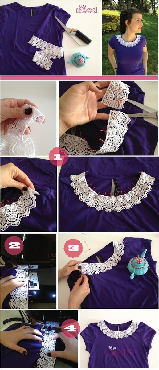 Great Idea : New T-Shirt
