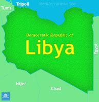 {{صورجديده لبابا معمر~قائدنا}} Democratic_republic_of_libya_by_jalaltv-d3a2nps