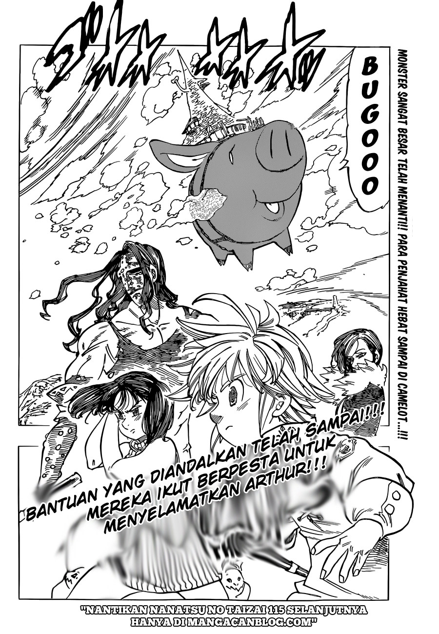Dilarang COPAS - situs resmi www.mangacanblog.com - Komik nanatsu no taizai 114 - chapter 114 115 Indonesia nanatsu no taizai 114 - chapter 114 Terbaru 24|Baca Manga Komik Indonesia|Mangacan