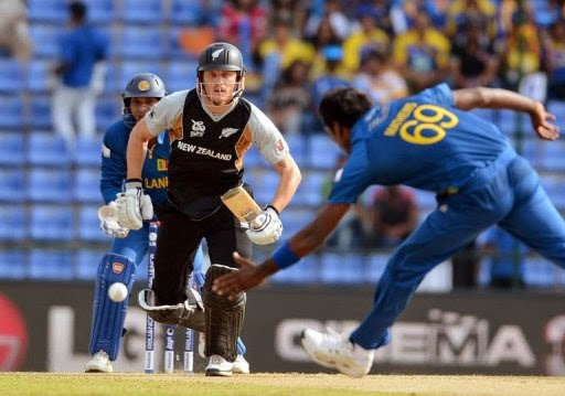 ICC T20 World Cup Sri Lanka Vs New Zealand 2014  photos