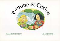 Pomme et Cerise : album